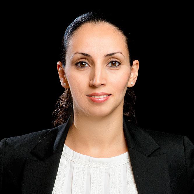 Desislava Sabcheva, Rechtsanwältin