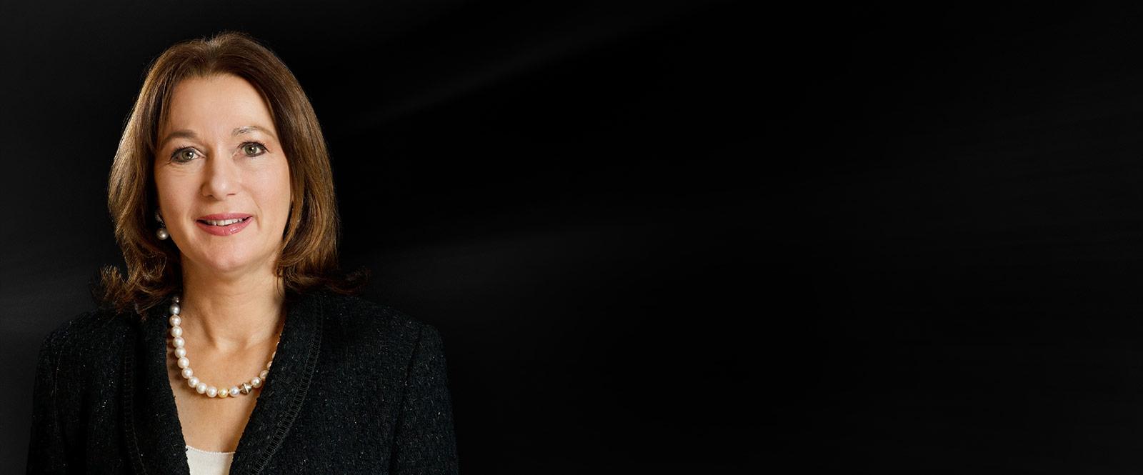Dr. Katharina Ludwig, Rechtsanwältin, Fachanwältin für internationales Wirtschaftsrecht, Karlsruhe