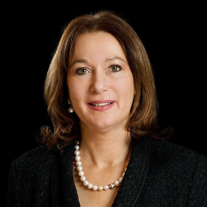 Dr. Katharina Ludwig - Fachanwältin für internationales Wirtschaftsrecht