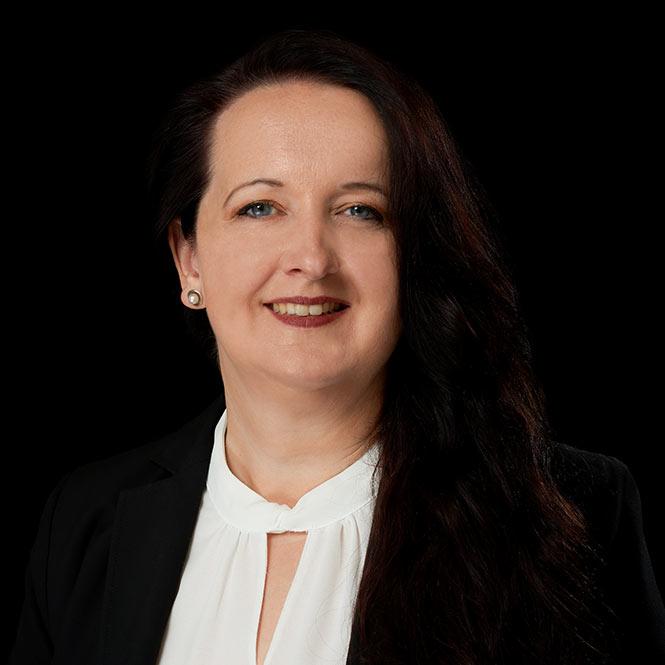 Fachanwältin Ingra Eva Herrmann in Karlsruhe