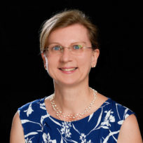 Sigrid Dorn - Rechtsanwaltsfachangestellte