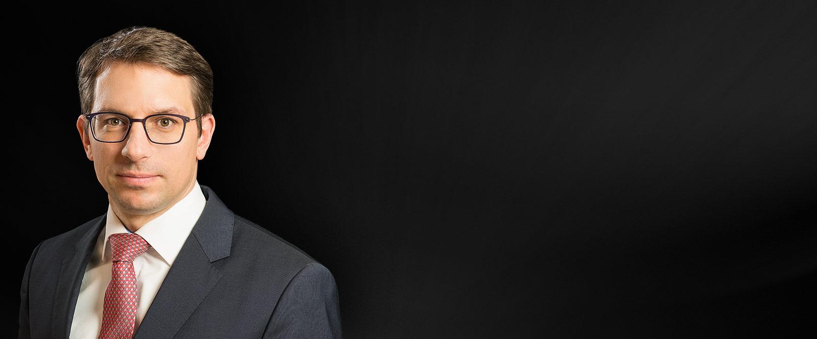Rechtsanwalt Stephan Stöcker