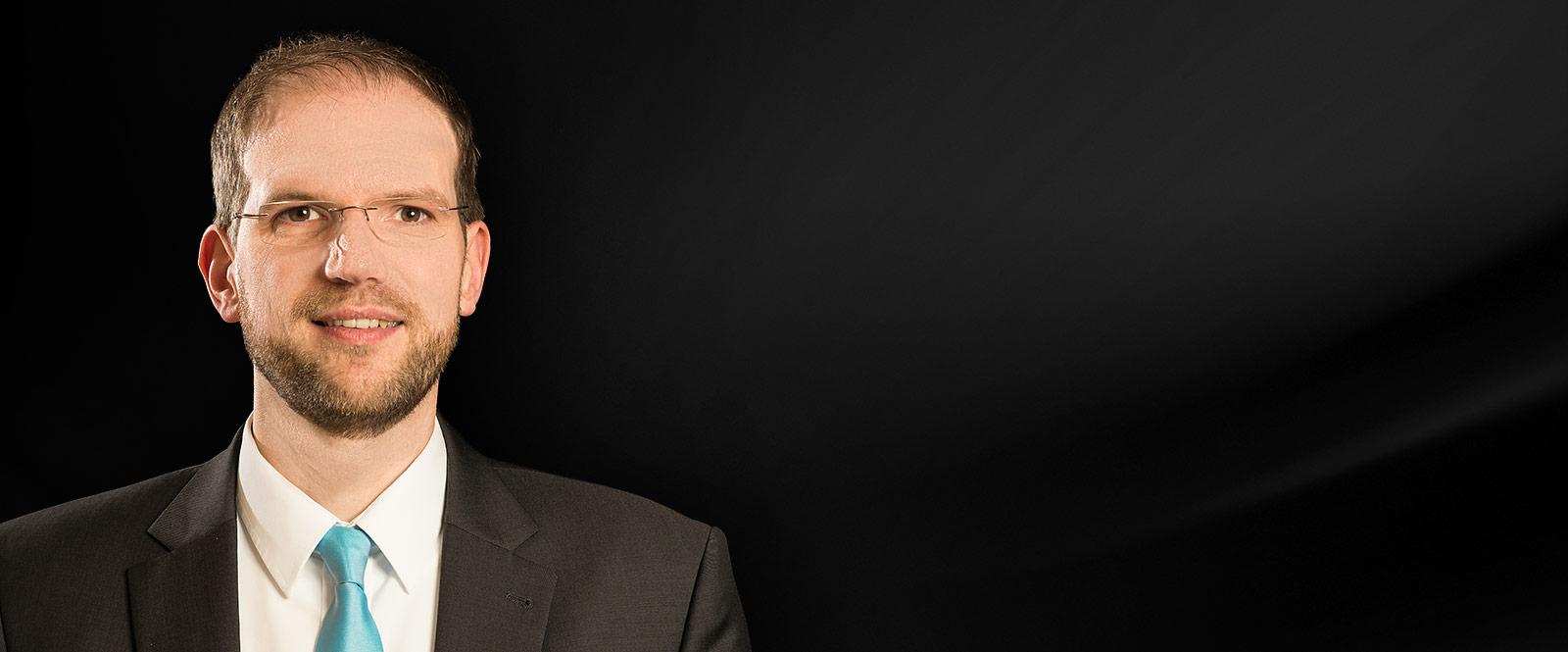 Volkmar Nicodemus - Fachanwalt für Informationstechnologierecht