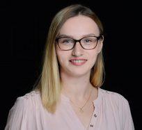 Kristina Lutschinski - Rechtsanwaltsfachangestellte